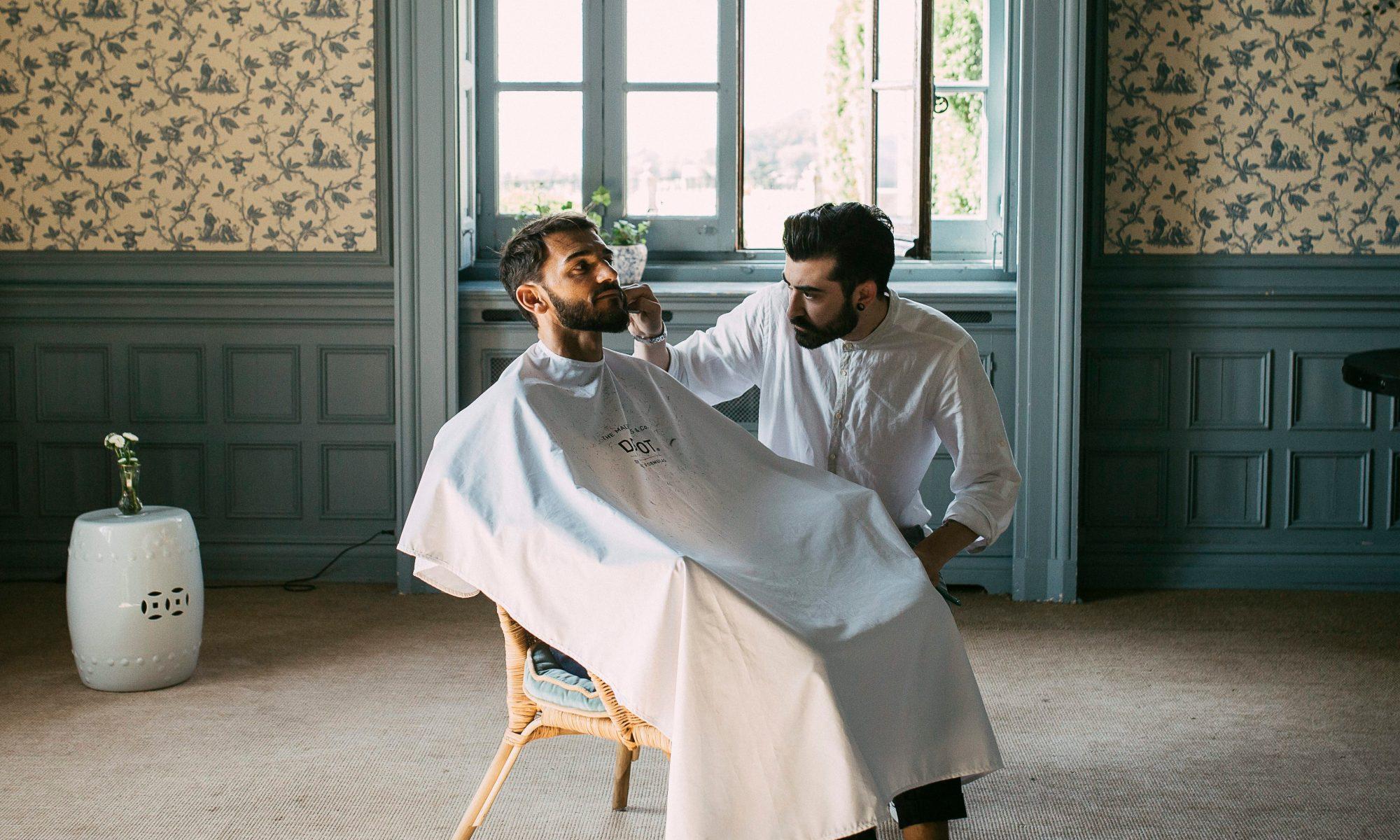 La Barbería de Giorgio